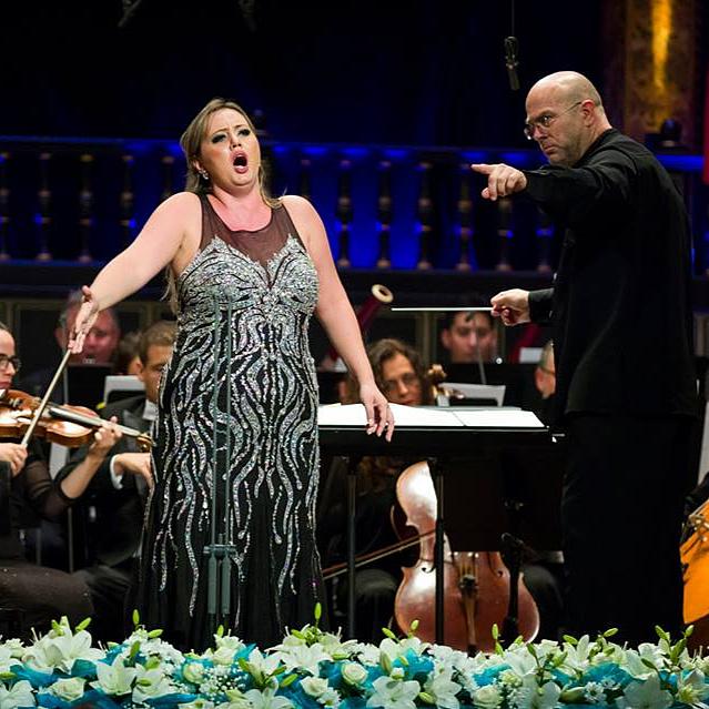 Hát ezért érdemelt helyezést Ádám Zsuzsanna a Marton Éva-énekversenyen!